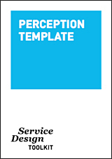 Perception template
